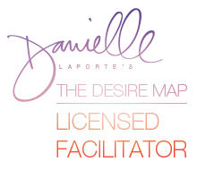 Danielle LaPorter's The Desire Map Licensed Facilitator