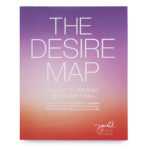 The Desire Map book cover