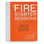 The Fire Starter Sessions book cover