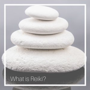 What is Reiki? An explanation at MCL Consulting