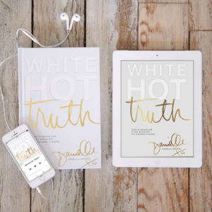 Image of the White Hot Truth Bundle